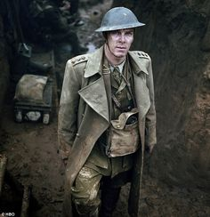 Downton Abbey, Benedict Cumberbatch, Helen Mirren, many more Emmy noms...