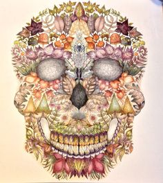 EF-Skull