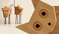 Ta.Ta. Unconventional Design For Kids