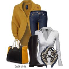 """City"" by sonies-world on Polyvore"