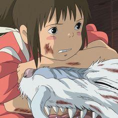 Studio Ghibli Characters, Naoko, Spirited Away, Hayao Miyazaki, Webtoon, Childhood, Anime, Manga, Art