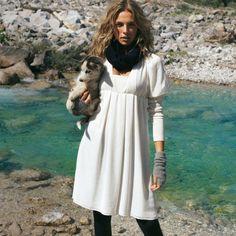 Платье: Burda 1/ 2010/ 103 / Burdastyle