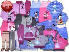 Detské oblečenie Disney, Hello Kitty, Monster High, Losan.. - Internetový obchod - benatti.sk