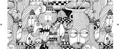 13 Ways You Can Make Coloring Books A Part Of Your Adult Life (NSFW)