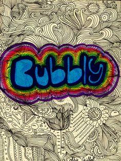 ... Bubbly ...  www.youtube.com/watch?v=AWGqoCNb SVM Watch V, Bubbles, Youtube, Youtubers, Youtube Movies