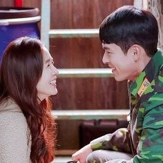 Korean Drama Best, Korean Drama Quotes, Hyun Bin, Lee Jung, North Korea, Kdrama, Sons, Couples, Babys