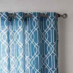 IYUEGO Blue Ocean Collection Grommet Top Natural Curtains... https://smile.amazon.com/dp/B0191O3K3O/ref=cm_sw_r_pi_dp_ot-NxbV3NM1GP