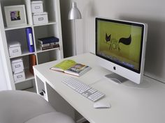 10 consejos para ser productivo desde un ordenador