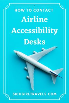 Accessibility information for all the major airlines. Travel Info, Travel Advice, Travel Guides, Travel Hacks, Airline Travel, Air Travel, Emotional Support Animal, Major Airlines, International Travel Tips