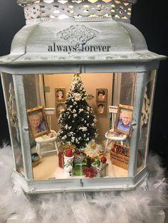 Christmas Ships, Christmas In Heaven, Christmas Lanterns, Christmas Tree With Gifts, Vintage Christmas, Christmas Crafts, Christmas Decorations, Christmas Baking, Christmas Love Couple