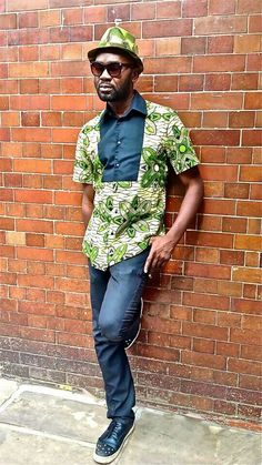 Soboye #AfricanKing #AfricanPrints #AfricanStyle #AfricanInspired #StyleAfrica #AfricanBeauty #AfricanFashion