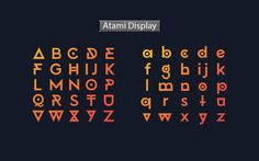 Take a look at another great freebie called Atami – a free full sans serif font family. It's a modern font designed for aesthetically logotypes, but works great with almost any projects. The full font…