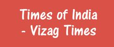 Advertising in Times Of India - Vizag Times, Visakhapatnam Newspaper in Visakhapatnam