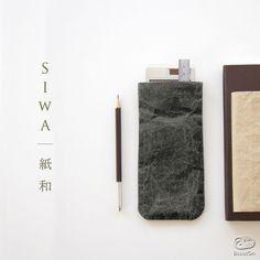 SIWA ペンケース   AssistOn