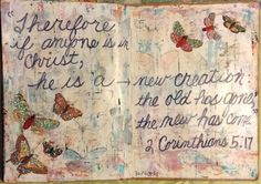 By Janet Werntz- His Kingdom Come