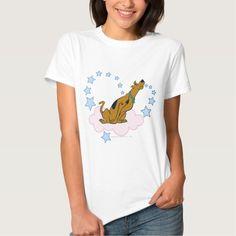Scooby Doo in the Sky. Regalos, Gifts. #camiseta #tshirt