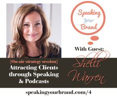 Listen in as Carol Cox helps Shelli Warren of SheConnex strategize ways for her to get clients through local speaking engagements and podcasts. Engagements, Coaching, How To Get, Youtube, Training, Engagement, Youtubers, Youtube Movies