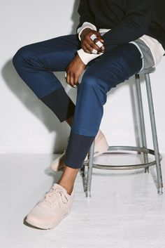 Check out a detailed look at the military-inspired Aimé Leon Dore NY NAVY collection Vegas, Aime Leon Dore, Twill Pants, Best Mens Fashion, Lookbook, Spring Summer 2015, Diy Clothes, Nice Dresses, Mom Jeans