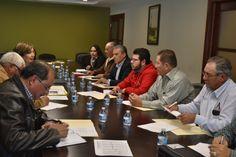 PRIMERA REUNIÓN INTERINSTITUCIONAL PARA ATENDER LA PROBLEMÁTICA DE LOS JORNALEROS AGRÍCOLAS
