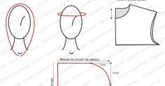 modelo 1     Modelo 2     Modelo 3    Este material refere-se à aulas de modelagem. Com pesquisa em diversos livros de modelagem. É prec...
