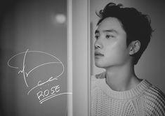 Kaisoo, Kyungsoo, Photo Book, Photo Art, Exo For Life, Exo Album, Exo Do, Do Kyung Soo, Knock Knock