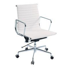 Nexus home office chair white £169