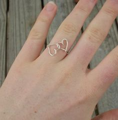 So So So Soooo Cute&Simple:) When I get the money I may go ahead and get this:)