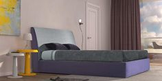 Camas estofadas Upholstered beds www.intense-mobiliario.com  Reggie http://intense-mobiliario.com/product.php?id_product=3254