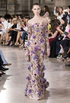 A Gratuitous Gallery of the Most Jawdropping Gowns from ParisCouture