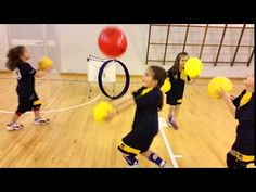 Volleyball Set, Volleyball Skills, Coaching Volleyball, Physical Education Activities, Elementary Physical Education, Kindergarten Games, Preschool Games, Indoor Activities, Activities For Kids