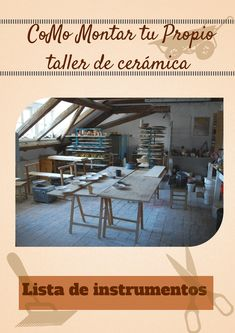 Discover recipes, home ideas, style inspiration and other ideas to try. Cerámica Ideas, Ideas Para, Ceramica Artistica Ideas, Ceramic Studio, Small Art, Pottery Studio, Art Studios, Dining Table, At Least