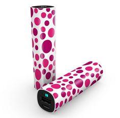 No te quedes sin batería gracias a este divertido Power Bank que puedes adquirir en www.todoparaelpc.es