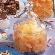 yesterdish.com » Prune Cake My granny made a prune cake when I was ...