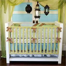 Ryan Baby Crib Bedding Set by Caden Lane