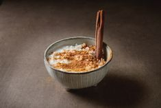 Zoete slowcooker recepten - Moeders.nu Multicooker, Rice Noodles, Slow Cooker Recipes, Fudge, Creme, Pudding, Sweet, Desserts, Melk