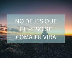 Blog http://anamayo.es/no-dejes-que-el-peso-se-coma-tu-vida/