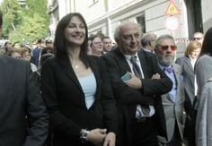 Η αν. Υπουργός Οικονομίας Ανάπτυξης και Τουρισμού Έλενα Κουντουρά στον εορτασμό του Αγ. Διονυσίου του Αρεοπαγίτου.…