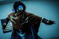 Legacy of Kain: Soul Reaver Raziel Cosplay by Videros.deviantart.com on @deviantART