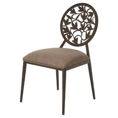 Impacterra Brownsville Side Chair - QLBR11017357