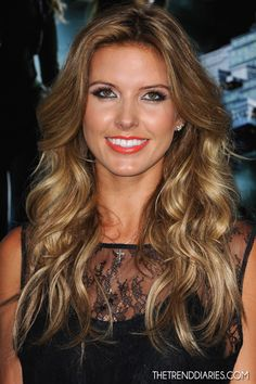 Thinking of going lighter than my dirty blonde this may be it