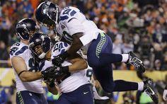 Superbowl 2014: il trionfo di Seattle (by Giuseppe Giordano)