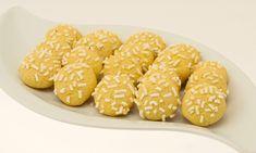 Ricetta Biscotti all'arancia - Paneangeli