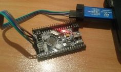 PROGRAMMING STM32 USING ARDUINO IDE ON DEBIAN JESSIE Beaglebone Black, Arduino, Jessie, Programming, Technology, Circuits, Radios, Computers, Raspberry