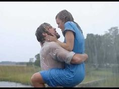 """""""I'll Be Seeing You"""" sung by Jimmy Durante from the soundtrack of the film, """"The Notebook"""""""