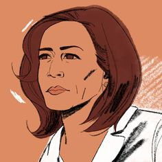 Why We Need a Tough President Like Kamala Harris President Election, Vice President, Half The Sky, Cory Booker, Supreme Court Justices, Making Faces, How To Be Likeable, Kamala Harris, Frases