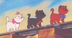 The Aristocats - the-aristocats Fan Art