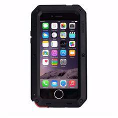 Protección Extrema iPhone 5/5S
