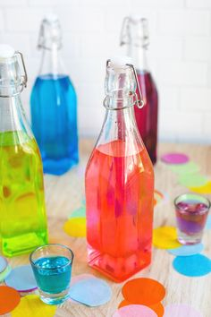 Sweets with an Adult Twist: Our Favorite Candy Infused Vodka Recipes