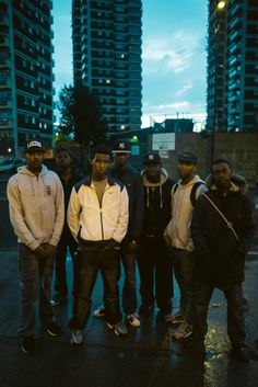 """Youth.  """"It's a shallow time. And grime in particular is as it has always been – a hustle"""" –Simon Wheatley"""