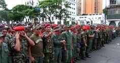 Al Ciudadano Nicolás Maduro Moros, Presidente de la República Bolivariana de Venezuela Nuestro país atraviesa una de las más críticas etapas de su historia